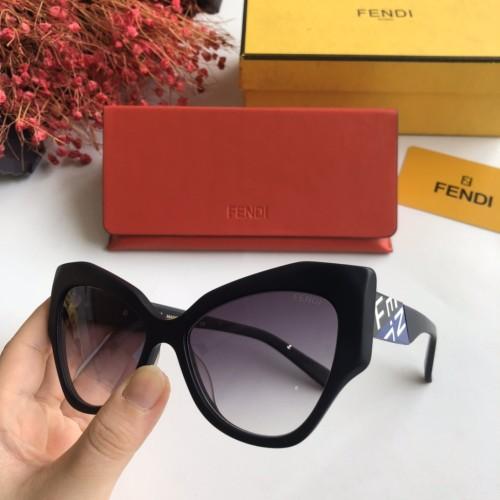 Copy FENDI Sunglasses 5191 Online SF116