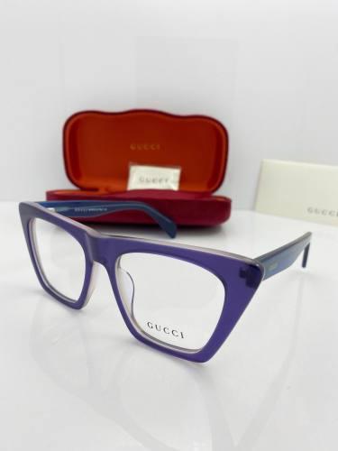 GUCCI Eyeglass 7332 Eyeware FG1306