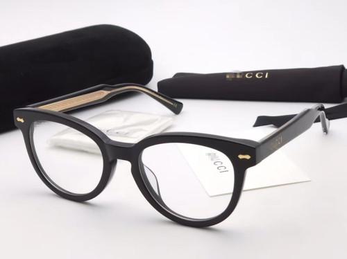 Buy quality Fake GUCCI Eyeglasses GG0184 Online FG1140