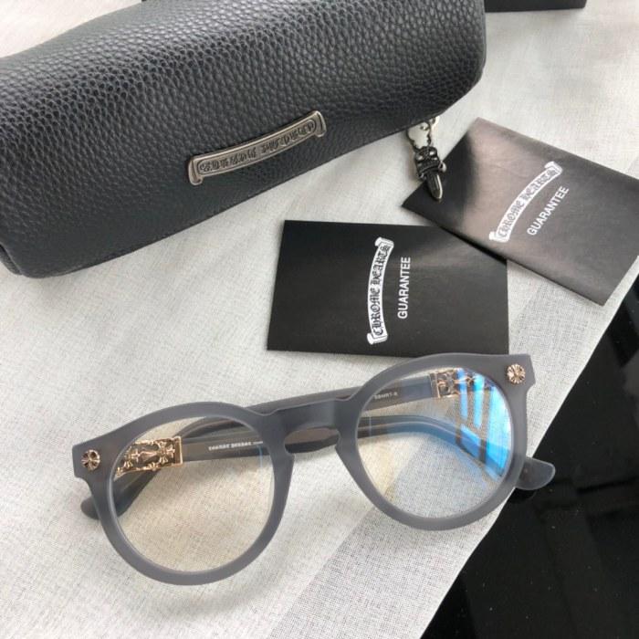 Wholesale Fake Chrome Hearts Eyeglasses SGNTLE Online FCE170