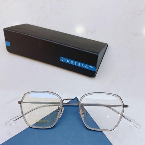 LINDBERG Eyeglass Frame MC80037 LINDBERG Eyeware FLB001