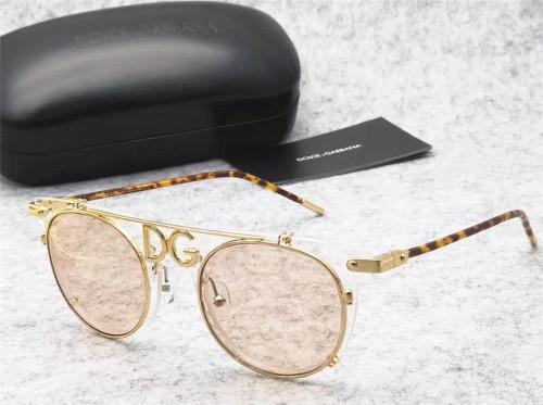 Wholesale Fake Dolce&Gabbana Sunglasses for women DG2196 Online D119