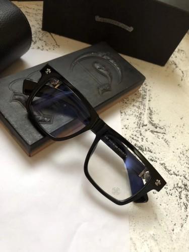Wholesale Copy Chrome Hearts eyeglasses FOTI Online FCE155