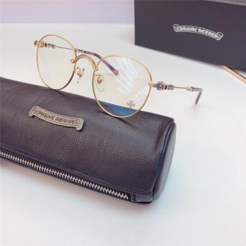 Chrome Hearts Eyewear Eyeglass Frame FCE216