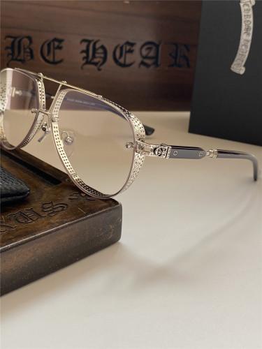 Chrome Hearts POSTYANK Eyeglass Frame FCE212