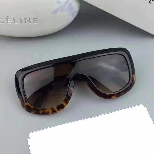 Cheap designer Replica CELINE Sunglasses Online CLE017