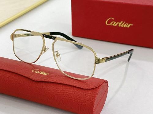 Replica Cartier Eyeglass Optical Frame CT0102S FCA336