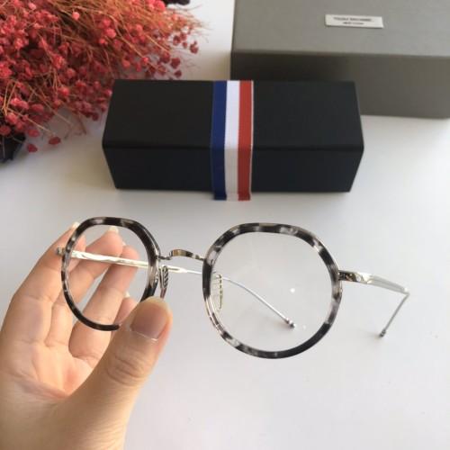 Replica THOM BROWNE Online prescription eyeglasses FTB023