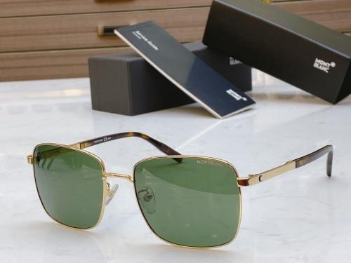 MONTBLANC sunglasses MB0082SK M019