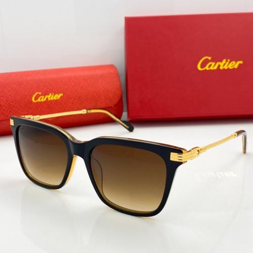 Replica Cartier glasses 0311 Sunglasses CR179