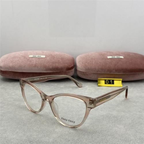 Wholesale MIU MIU 01 Eyeglasses Brands FMI161