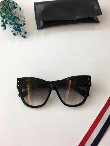 Buy quality Fake SAINT-LAURENT Sunglasses Online SLL004