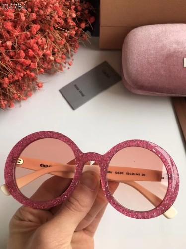 Wholesale Fake MIU MIU Sunglasses SMU06U Online SMI221