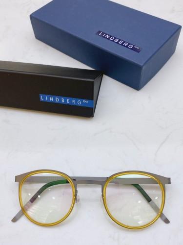 LINDBERG Eyeglass Frame LINDBERG Eyeware FLB002
