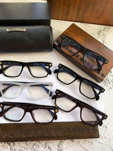Wholesale Copy Chrome Hearts Eyeglasses CLUB SANDWICH Online FCE172