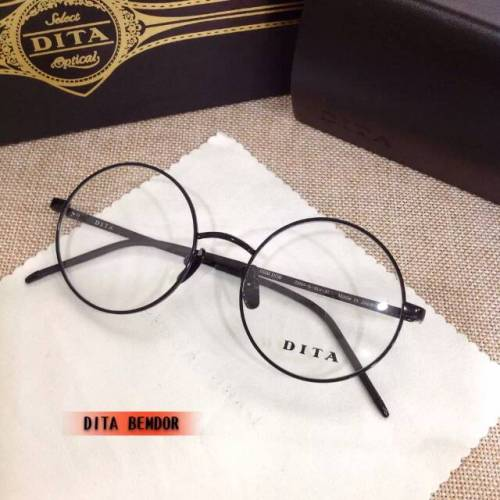 DITA eyeglasses  acetate glasses optical  ftames  imitation spectacle FDI001