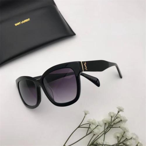 Fake SAINT-LAURENT Sunglasses Online SLL012