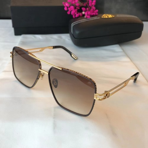 Replica MAYBACH Metal buy designer sunglasses cheap SMA052