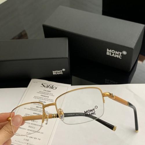 Wholesale Replica MONT BLANC Eyeglasses MB534 Online FM336
