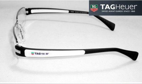 TAG eyeglass optical frame FT222