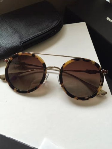 Quality cheap Replica Chorme Hearts Sunglasses Online SCE091