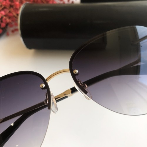 Wholesale Replica 2020 Spring New Arrivals for BVLGARI Sunglasses BV6225 Online SBV042
