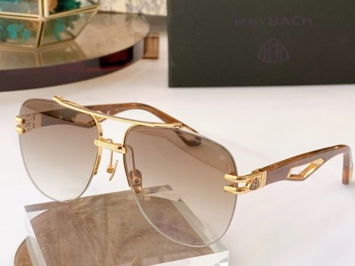 MAYBACH aaa replica Sunglasses THEBL _AK II SMA046