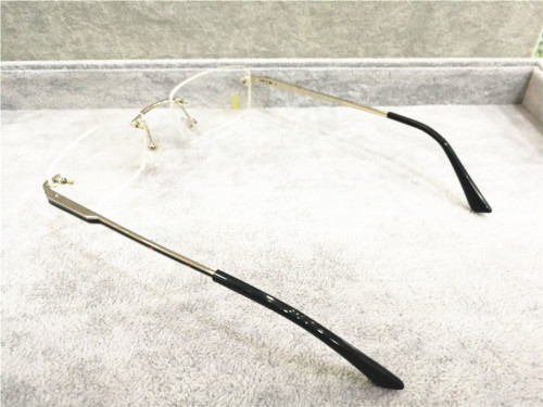 Wholesale Replica Cartier eyeglasses 8200998 online FCA288