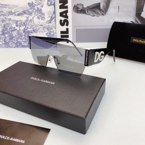 D&G Sunglasses DG2233 DOLCE&GABBANA Sunglass D139