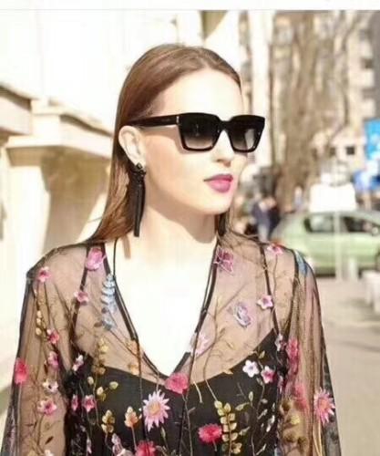 Wholesale Fake SAINT-LAURENT Sunglasses BOLD1 Online SLL014