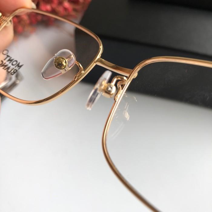 Wholesale Replica MONT BLANC Eyeglasses MB499U Online FM340