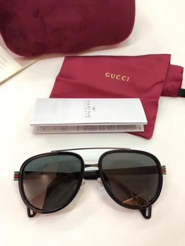 Wholesale Replica GUCCI Sunglasses GG0447S Online SG535
