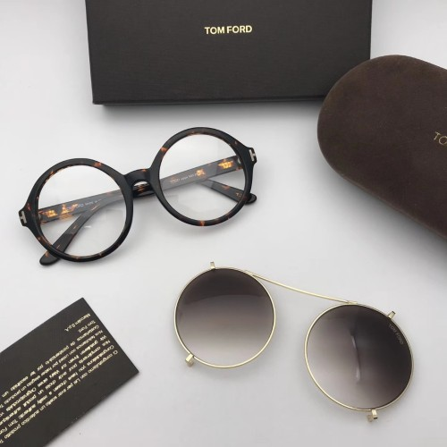 Quality Replica TOM FORD TF205 eyeglasses Online FTF263