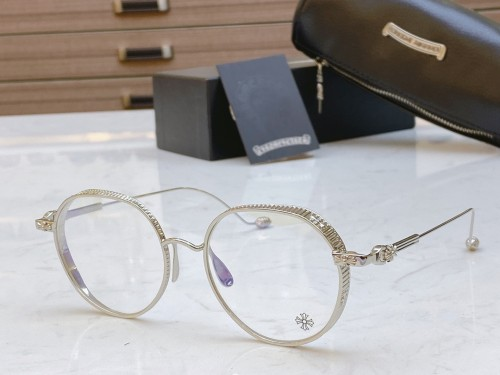 Chrome Hearts Eyeware VAGASOREASS FCE206