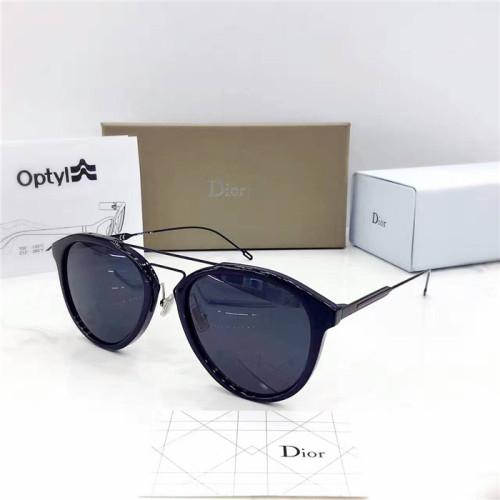 Buy online DIOR Sunglasses 226FS Aviator Sunglasses mens SC097