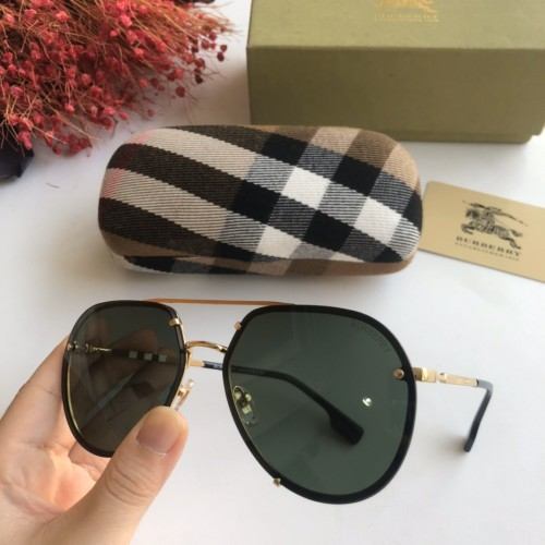Replica BURBERRY Sunglasses Bb4312 Online SBE020