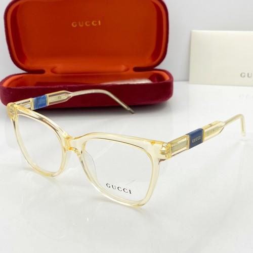 GUCCI Eyeglass 1076 Eyeware FG1309
