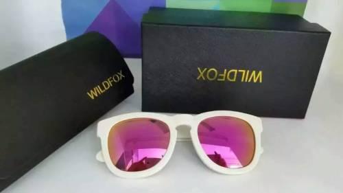Designer WILDFOX Sunglasses best quality scratch proof SWF001