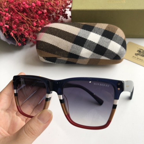 Wholesale Copy BURBERRY Sunglasses BE4637 Online SBE019