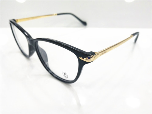 Quality cheap Cartier 8195 eyeglasses Online spectacle Optical Frames FCA238
