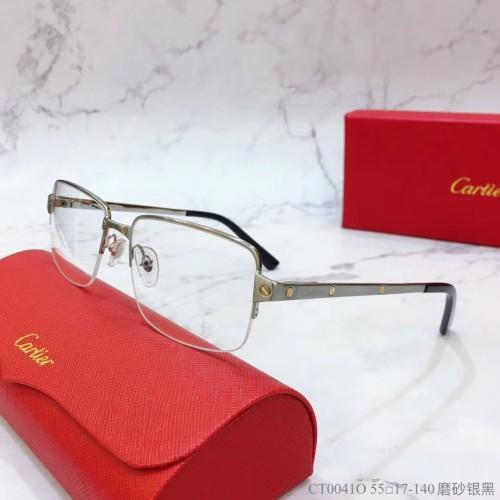 Replica Cartier Eyeware CT00410 FCA313