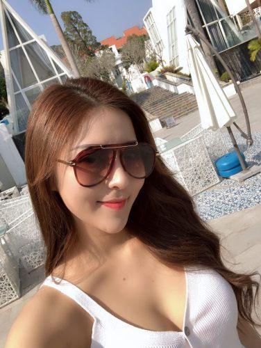 CELINE Sunglasses CL40027 Glass CLE062