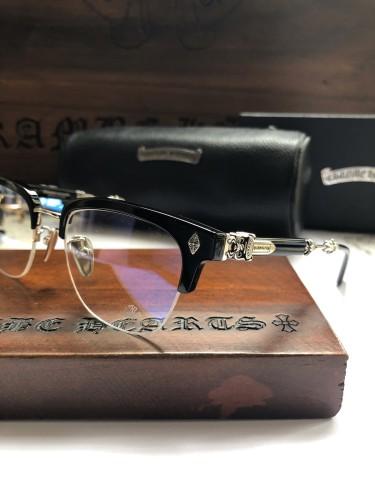 Wholesale Replica Chrome Hearts Eyeglasses EVAGILIST Online FCE173
