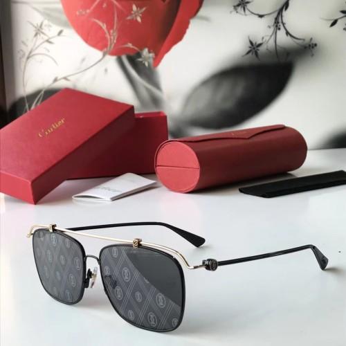Wholesale Copy Cartier Sunglasses CT0138S Online CR114