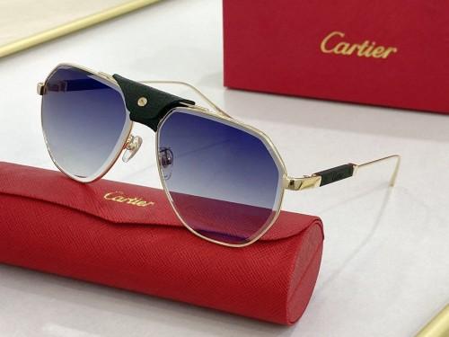 Cartier Sunglasses CT0167S CR171