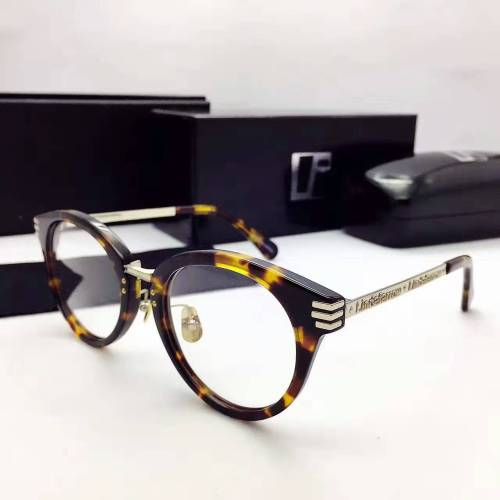Fashion polarized Linda Farrow buy prescription glasses online FLF005