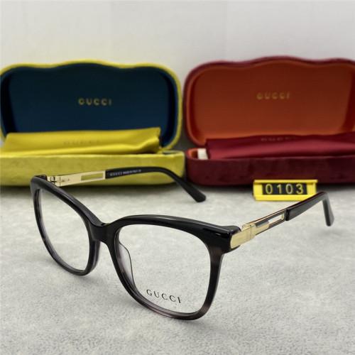 GUCCI Eyeglass Optical Frame 0103 Eyeware FG1286
