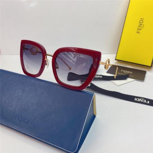 FENDI Sunglasses FF0412 Amazon For Women Sunglasses SF132