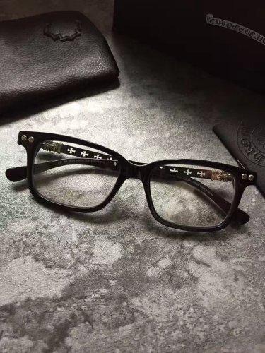 Quality cheap Fake CHROME HEART eyeglasses Online FCE109