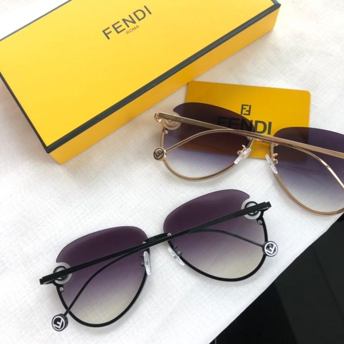 Wholesale Copy FENDI Sunglasses FF0309 Online SF097
